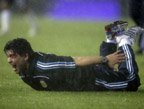 视频:2010年世界杯预选赛 阿根廷主场克秘鲁