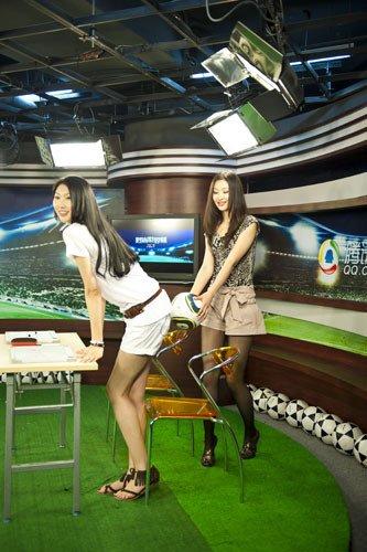 实录:时尚世界杯21期 球星+模特=金钱美色?