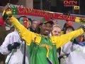 视频:喀麦隆丹麦入场 北欧海盗大战非洲雄狮