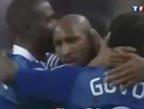 视频:法世预赛胜塞尔维亚 亨利阿内尔卡建功