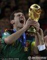 西班牙队获得冠军(5)