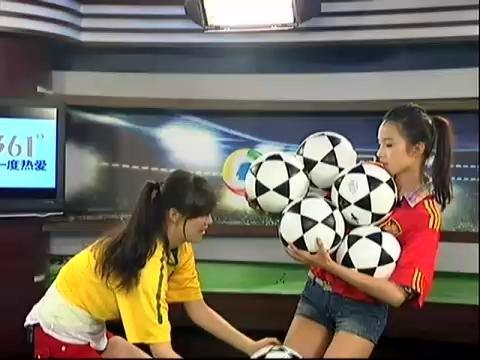 视频特辑:时尚世界杯13 支招老板员工攻防战