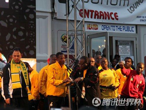 加纳致谢球迷 高官:苏亚雷斯夺不走我的骄傲