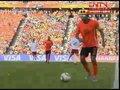 视频:橙色风暴卷土再起 丹麦队门前风声鹤唳
