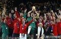 西班牙队获得冠军(3)