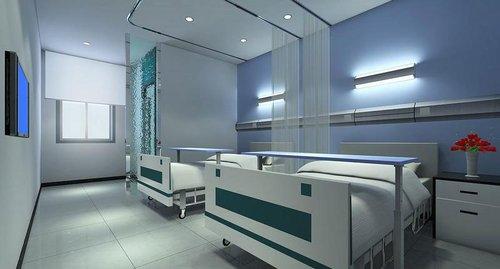 艾滋甲流成南非隐患 医院床位紧张病患受影响