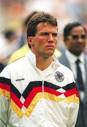 马特乌斯:巴拉克是德国队累赘 中国裁判太黑