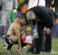 图文:巴拉圭0-0新西兰 携手斯洛伐克出线(1)