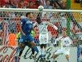 06世界杯进球FLASH:桑乔头球自摆乌龙