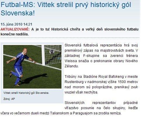 斯媒:维特克进球创造历史 最后被绝杀很可惜