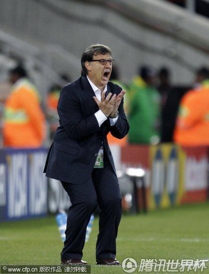 2010世界杯F组末轮:巴拉圭0-0新西兰 携手斯洛伐克出线