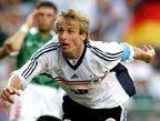 视频:克林斯曼世界杯回顾 德国魂金色轰炸机