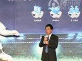 视频:央视广告部副主任何海明讲话