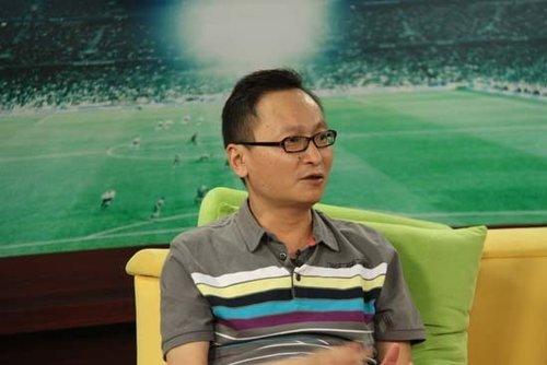 实录:任丽萍做客名家评球 补时绝杀新军憾平