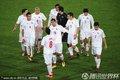 图文:巴西3-0智利 智利队员退场