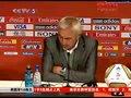 视频:范马尔维克称赞斗牛士 对红牌耿耿于怀