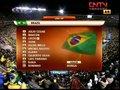 视频:巴西VS朝鲜名单公布 五星巴西众星闪耀