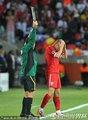 图文:英格兰1-0斯洛文尼亚 英格兰队换人