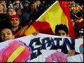 视频:西班牙队坚持风格 期待创造球队历史