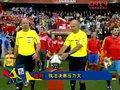 """视频:英国""""大法官""""将执法南非世界杯决赛"""