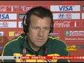 视频:葡萄牙对阵巴西 经典对决即将上演