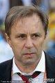 图文:塞尔维亚0-1加纳 加纳教练拉杰瓦奇