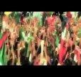 视频:南非世界杯官方主题曲 《Waka Waka》