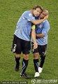 """乌拉圭""""哥俩好"""""""