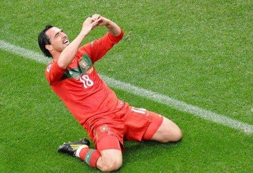 葡萄牙一变创造4进球 难遇天王反成甜蜜烦恼