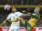视频:悍将补时绝杀 澳大利亚2-1逆转新西兰