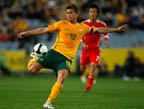 视频:南非世界杯点将台 澳大利亚中场科威尔