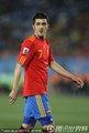西班牙球员比利亚