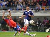 视频:法国2-1哥斯达黎加 里贝里造对手乌龙