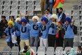 乌拉圭球迷