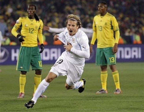 南美强势崛起质问FIFA 名额分配怎样才会合理