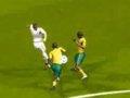 第26球:乌拉圭打破僵局 弗兰落叶弓百步穿杨