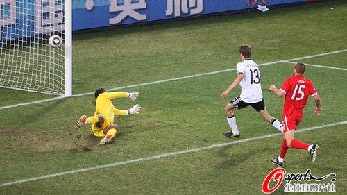 英格兰世界杯最大悲剧! 60年第一次净负三球