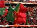 视频:红绿军团葡萄牙队 有C罗没进攻缺配合