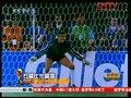 视频:罚点球内在规律之右脚比左脚准