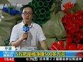 视频:宁波商家5万把世界杯座椅 净赚500多万