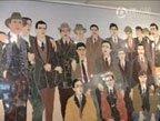 32强探营-视频:探访里斯本主场 瓷砖墙显眼