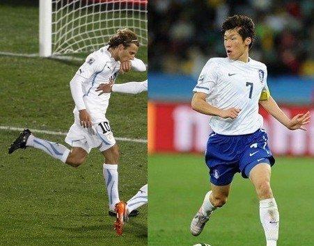 乌拉圭VS韩国前瞻:太极虎能否一雪20年之耻