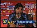 视频:今晚阿根廷遇尼日利亚 梅西被予重望