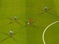 第127球:蒙塔里出其不意 35米破门加纳领先