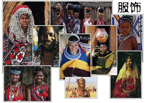 """国中之国""——莱索托Lesotho王国"
