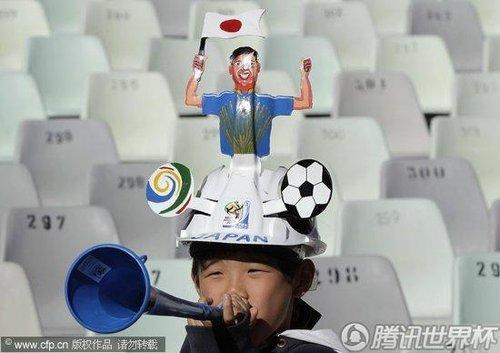 编辑推荐:孩子也爱世界杯(滚动更新)