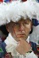 图文:墨西哥2-0法国 失望的法国球迷