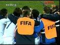 视频:裁判终场哨响 希腊逆转取世界杯首胜