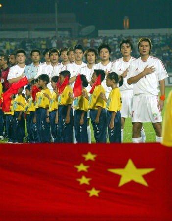 腾讯特评:世界杯给中国足球上了一堂什么课
