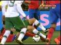 视频策划:两人夹倒比利亚 普约尔秀凶狠滑铲
